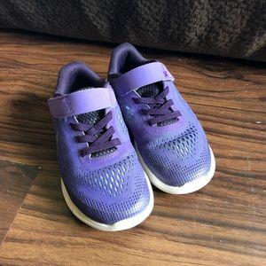 Toddler Girls Nike Free RNs